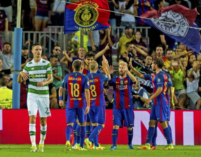 7d6716b4b Chris Jack  Scottish clubs don t deserve a Champions League invite ...