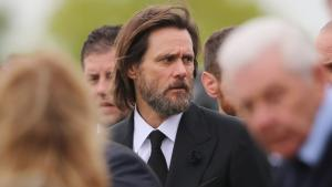 Evening Times: Jim Carrey posts cryptic tweet as new 'evidence' is filed in wrongful death lawsuit