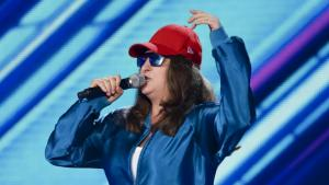 Evening Times: Honey G is returning to The X Factor