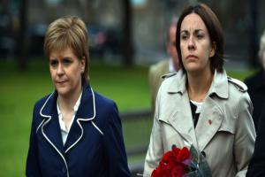 Labour Party will 'never betray its values' by backing Scottish independence, says Kezia