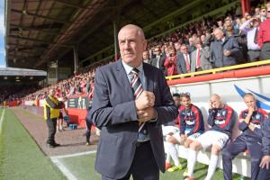 Evening Times: Work in progress: Mark Warburton says that Rangers still have a long way to go