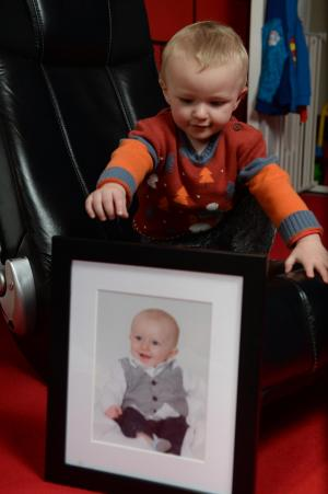 Evening Times: Search is on for Glasgow's cutest kids