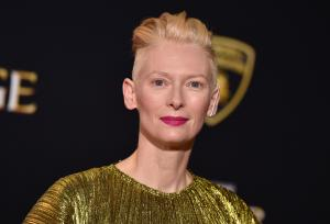 Evening Times: The writer of Doctor Strange denies 'whitewashing' claims over Tilda Swinton's casting