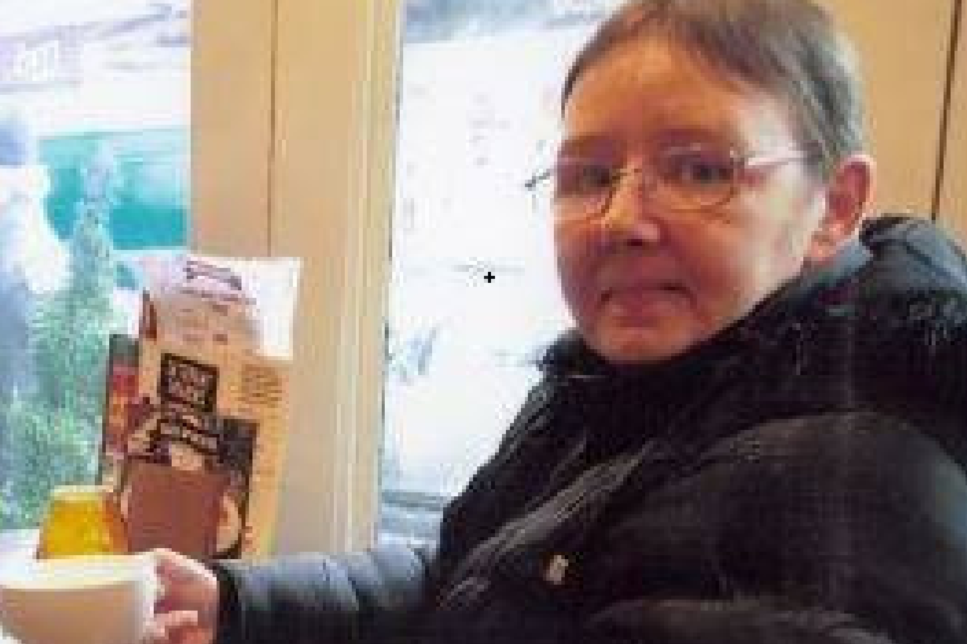 Have you seen missing Govanhill woman Janet McQueen?