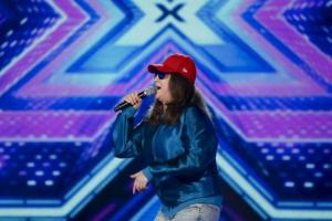 Evening Times: Ice, Ice Baby: Honey G gets rap song on Diva week