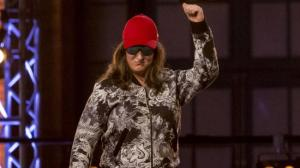 Evening Times: Honey G hopes to go all the way in X Factor after Ice Ice Baby performance