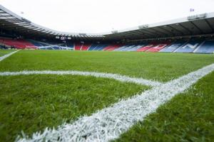 Evening Times: Chris Jack: Hampden isn't home sweet home but it is still an integral part of Scottish football