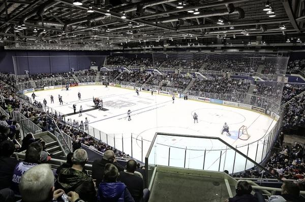 Evening Times: Braehead Arena is to be rebuilt