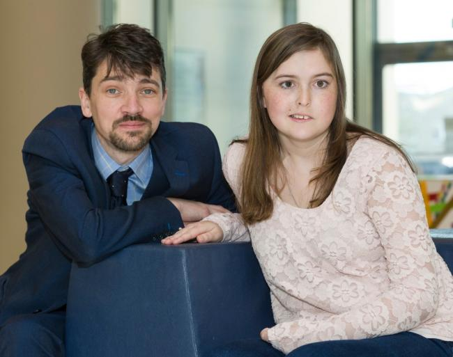 Scots asked by Glasgow Children's Hospital Charity to give