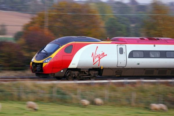 Travel nightmare for passengers on long-haul trains to and from Glasgow