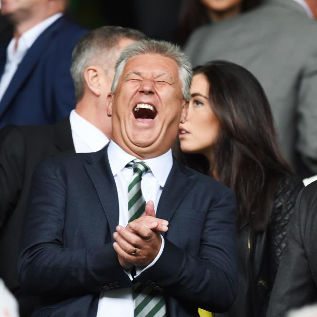 Image result for peter lawwell