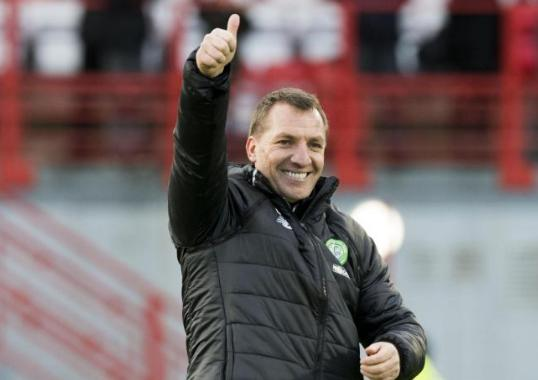 Brendan Rodgers: Kids have to stop blaming everyone else if they don't make the grade