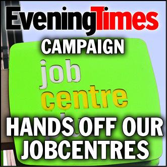 Image result for jobcentre closures