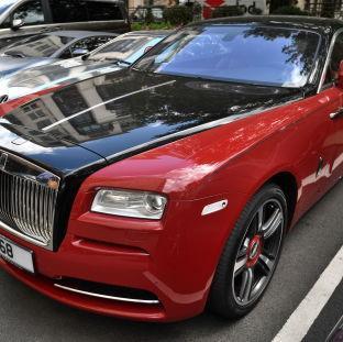 Rolls Royce Motor Cars Renews Uk Commitment After Sales Jump