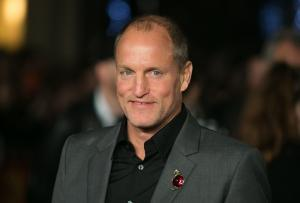 Evening Times: Woody Harrelson thrilled to join 'amazing world' of Star Wars