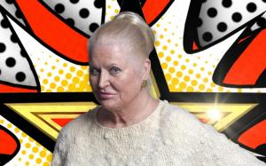 Evening Times: Kim Woodburn compares her CBB experience to Jesus' crucifixion