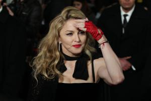 Evening Times: Madonna: Donald Trump's election was necessary