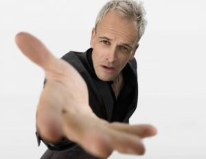 Evening Times: Jonny Lee Miller on the new Trainspotting movie and playing Sherlock Holmes