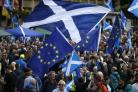 Second Scottish independence referendum 'weeks away' from being called