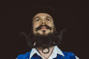 Evening Times: Braw Beard and Moustache Championship winners revealed at Glasgow Drygate