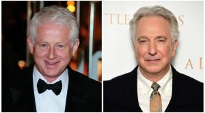 Evening Times: Richard Curtis says the Love Actually sequel won't feature an Alan Rickman tribute