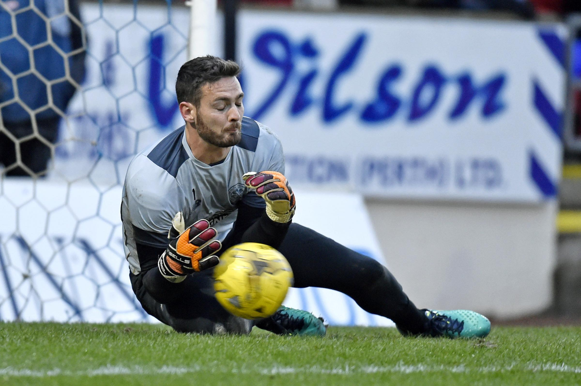 Celtic confident Craig Gordon WILL commit future to Hoops and not wait for Chelsea