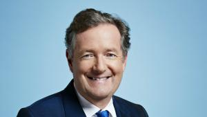 Evening Times: 'Rude' Piers Morgan apologises after foul-mouthed swipe at Hollywood stars