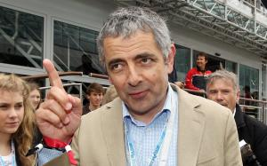 Evening Times: See Rowan Atkinson back in his Love Actually role for Comic Relief