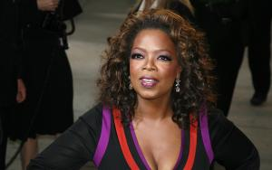 Evening Times: Oprah Winfrey says her weight was her 'shield and shame'
