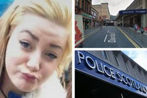 Have you seen missing 15-year-old Chloe Campbell?