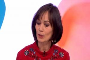 I have formed a relationship with my terminal cancer, says actress Leah Bracknell