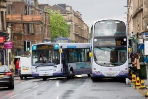 Evening Times: Evening Times readers back free bus travel for older people in Glasgow