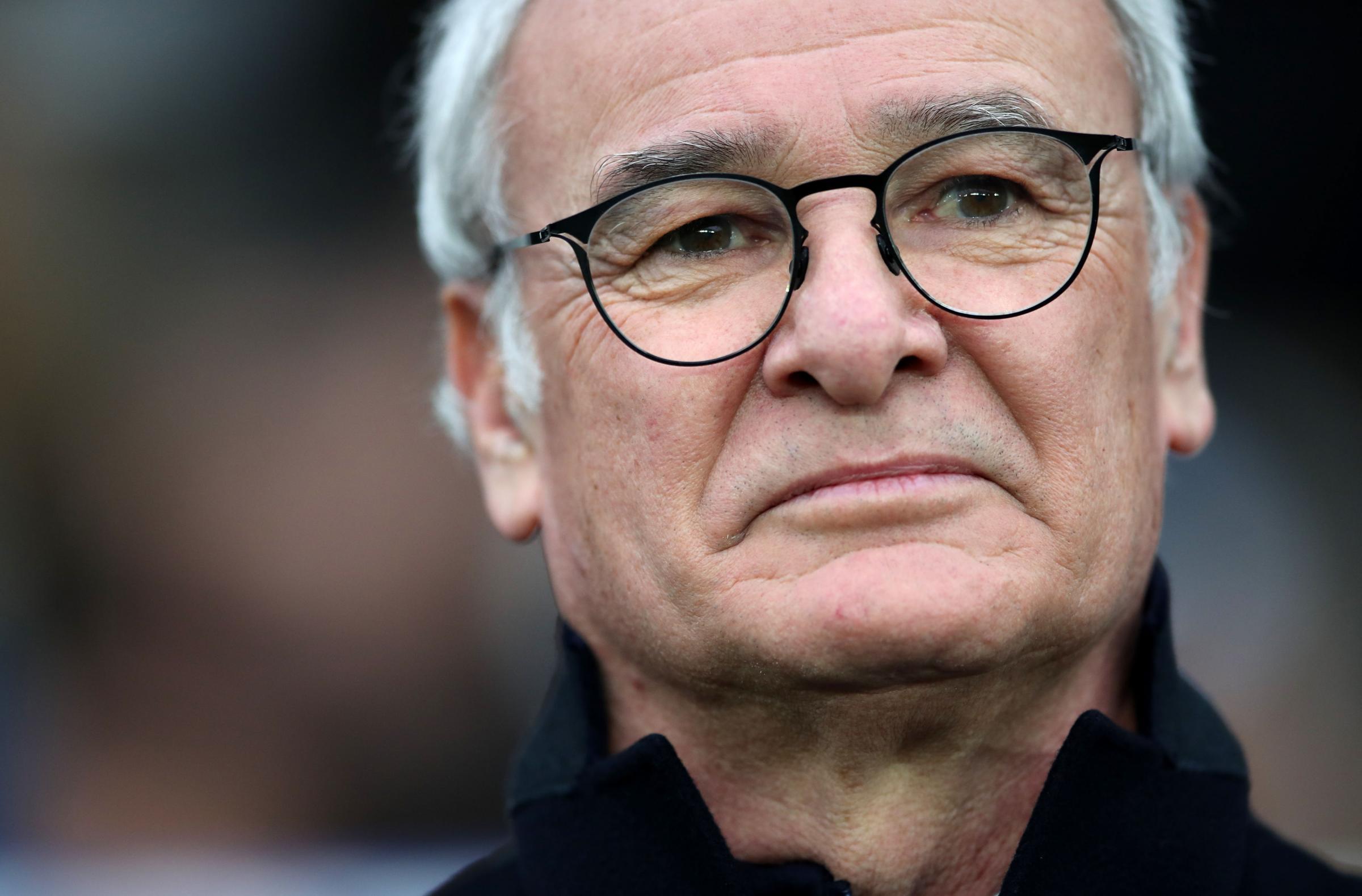 Claudio Ranieri's sacking underlines harsh reality of football