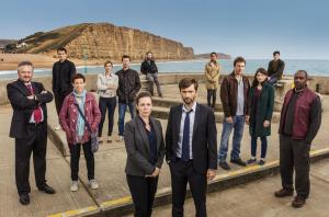 Evening Times: Anti-rape campaigners hail storyline in new series of Broadchurch
