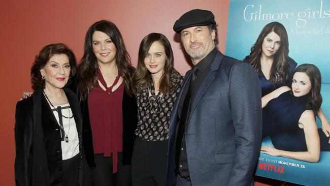 More Gilmore Girls could be on their way say Netflix bosses