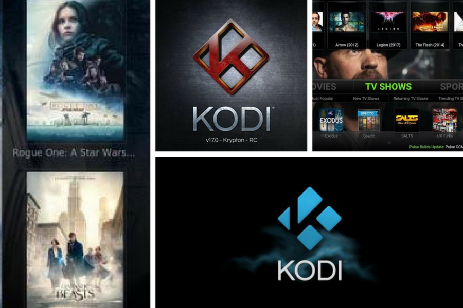 Kodi users could be threatened with 10 years in JAIL
