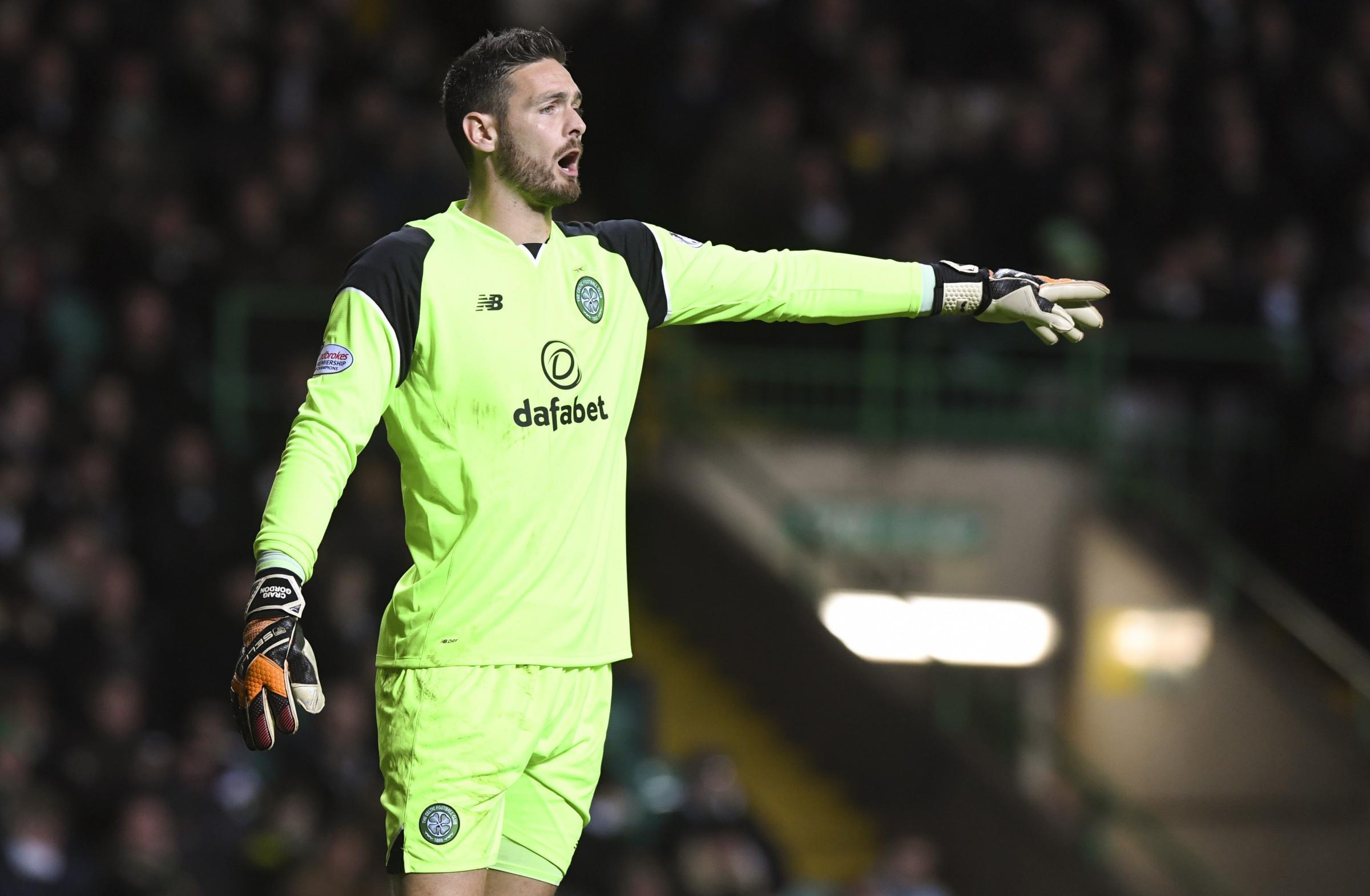 Jozo Simunovic lauds the contribution of Craig Gordon to Celtic this season