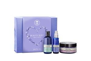 Tried and Tested Mother's Day Gifts: Neal's Yard Beauty Sleep Organic Collection