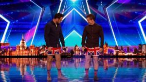 Evening Times: Ant and Dec to release 'embarrassing' new BGT teaser