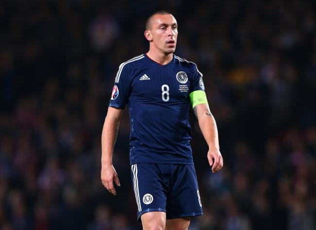 Scott Brown not guaranteed to face England as he considers Scotland future