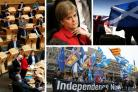 SNP to be urged to abandon second independence referendum campaign