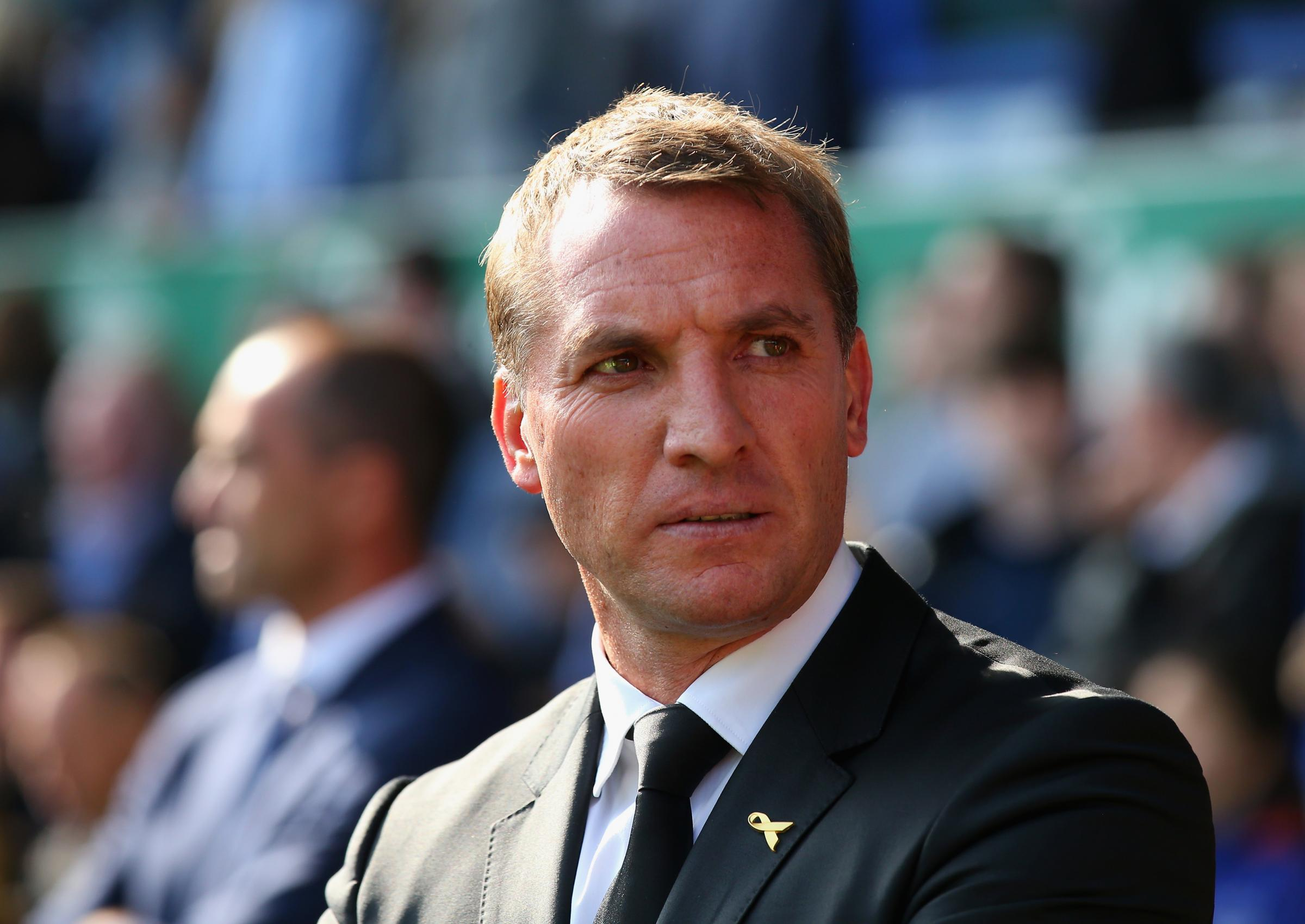Brendan Rodgers was harshly dealt with by Liverpool, says Paul Walsh