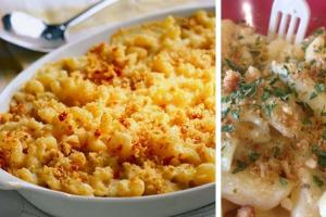 Mac and cheese festival heading for Glasgow