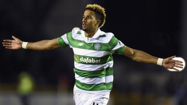Evening Times: Scott Sinclair credits performance coach after Celtic win title