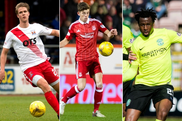 Celtic loan watch: Ryan Christie helps Aberdeen hammer Dundee, Walsall's Eoghan O'Connell still struggling with injury