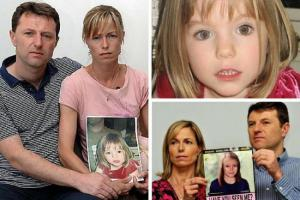 Madeleine McCann detectives pursuing 'critical lead' 10 years on