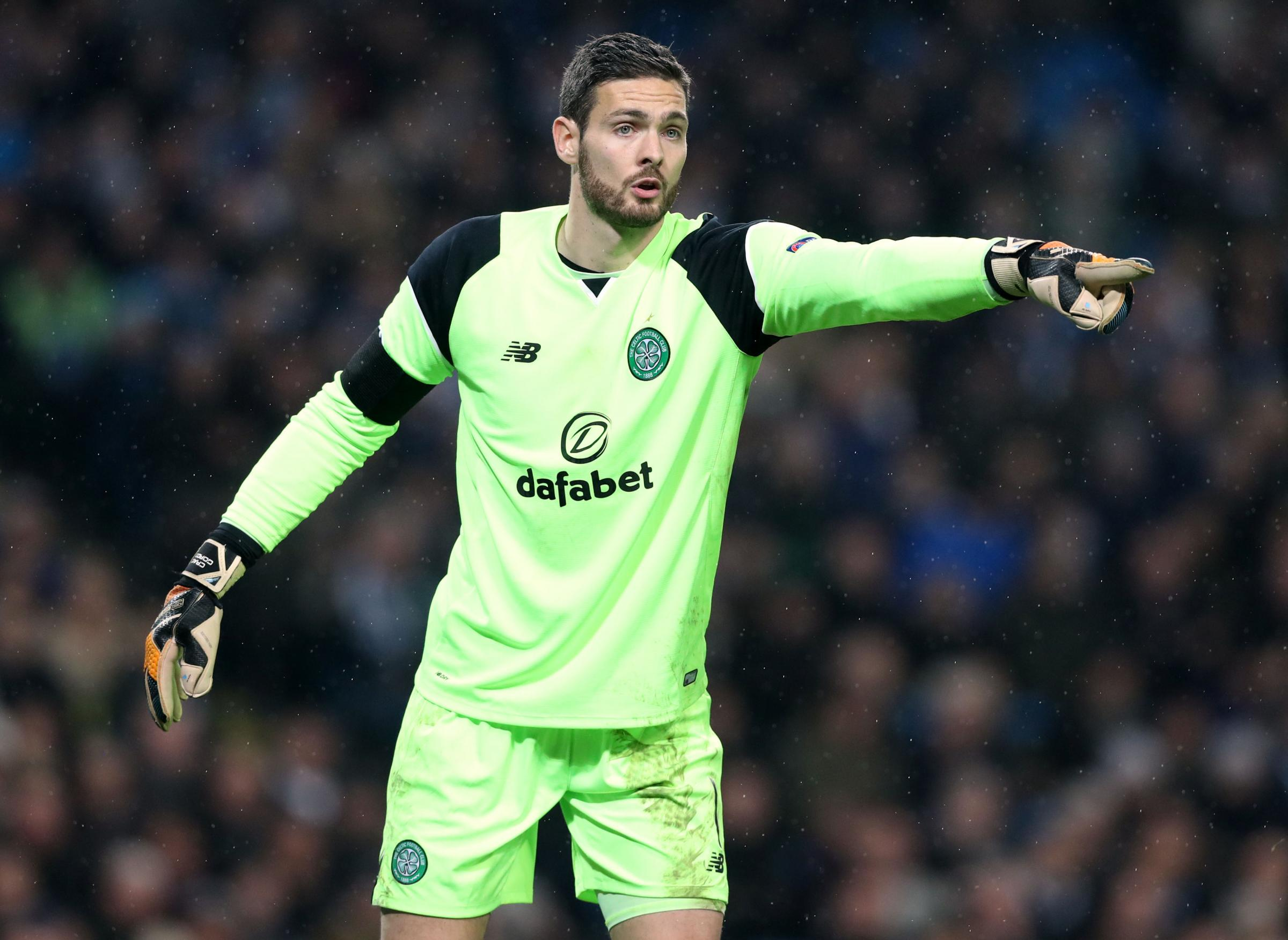 Exclusive: Craig Gordon believes it is the beginning of something special at Celtic