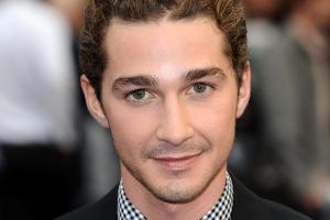 Shia Labeouf's latest film may have just set a world record - and not a good one