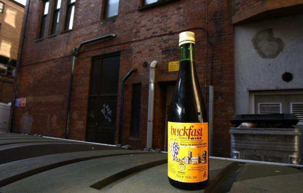 Popular tonic Wine Buckfast gets celebrated across the world