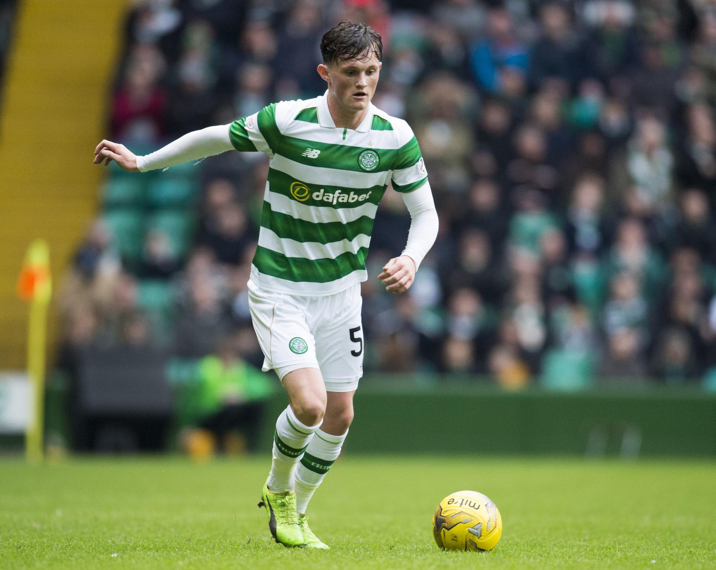Liam Henderson: Brendan Rodgers won't hand me Celtic chance on a plate